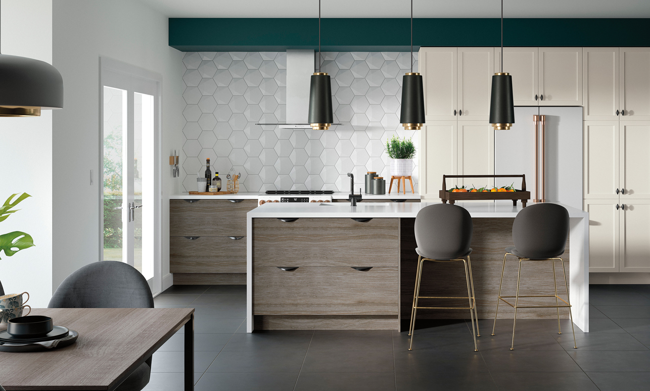 ContemporaryKitchen