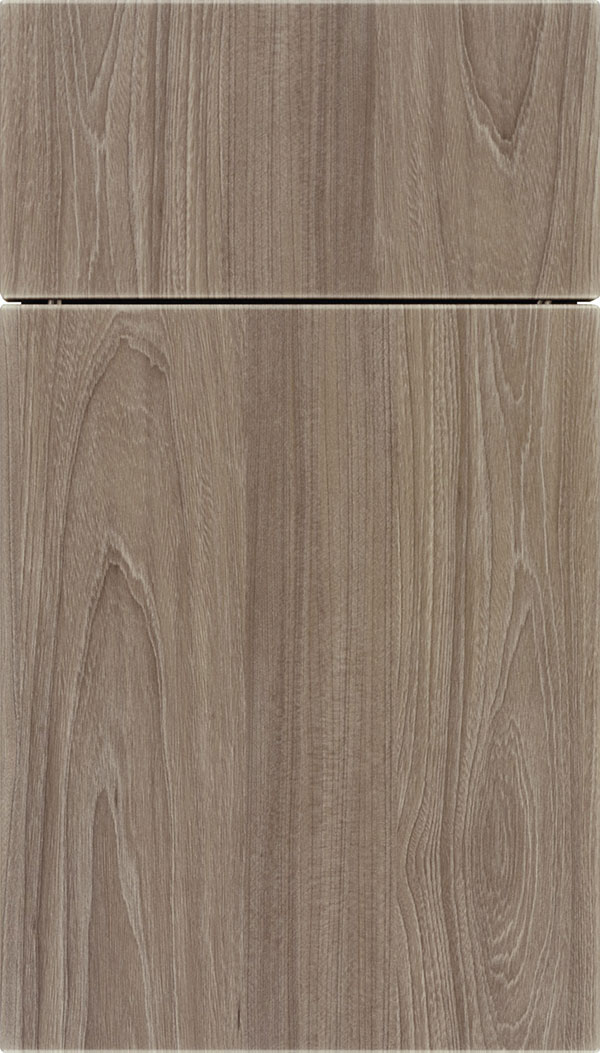 Soho Thermofoil cabinet door in Flint