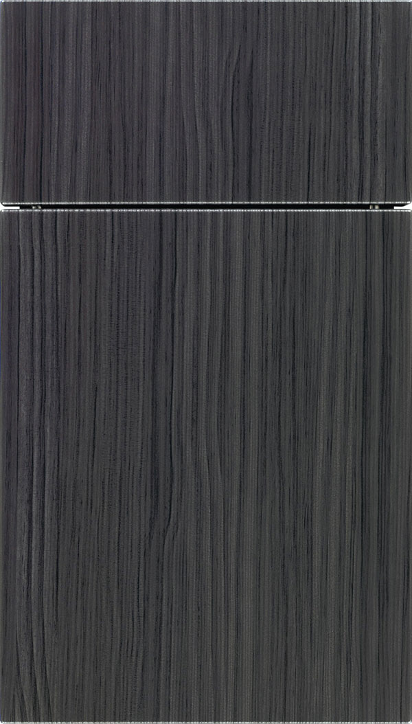 Soho Thermofoil cabinet door in Ore